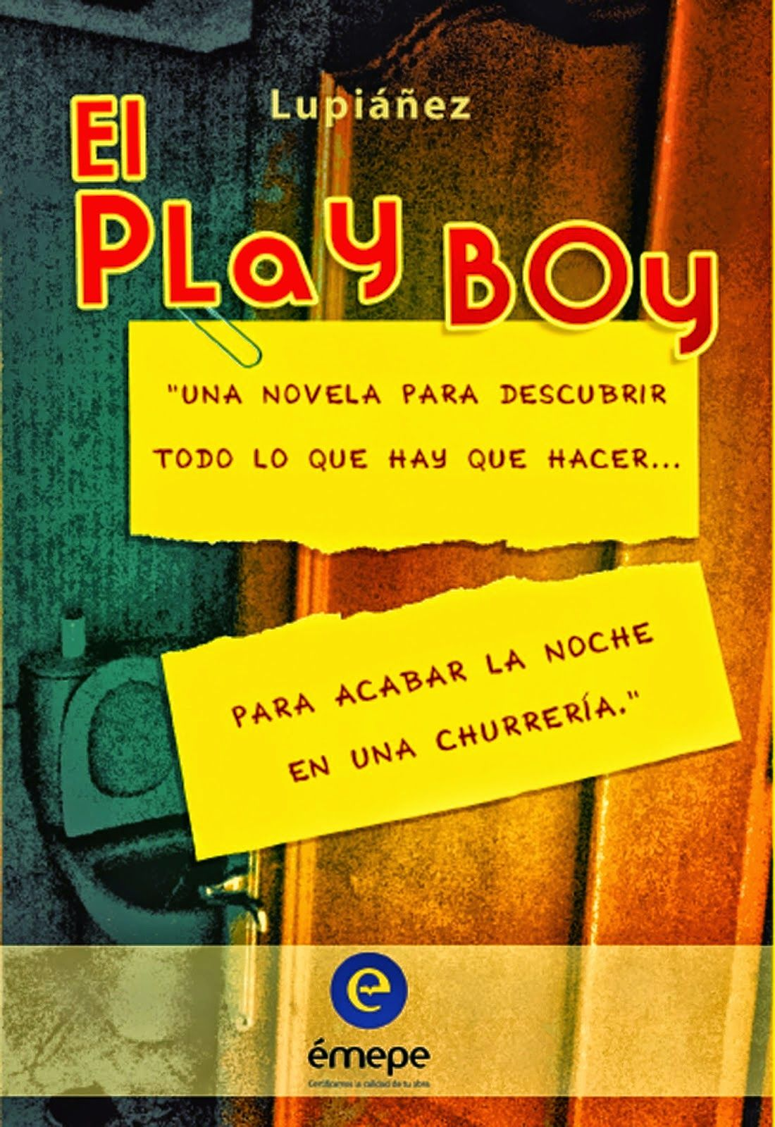 El play boy