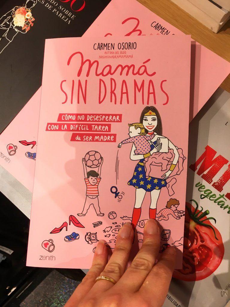 Mamá sin dramas