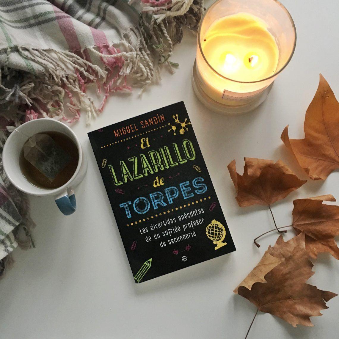 Mes de octubre: El lazarillo de Torpes