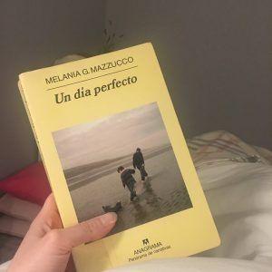 libro de un día perfecto